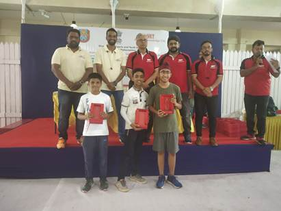 Follow your own arrow!!! – Gurjeev's latest achievements in Archery