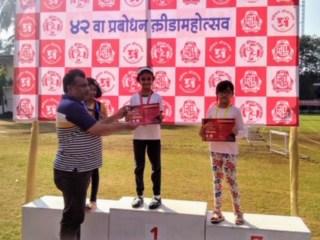 Big Win for Chess Squad at Prabhodhan Krida Mahotsav –AVM, Juhu
