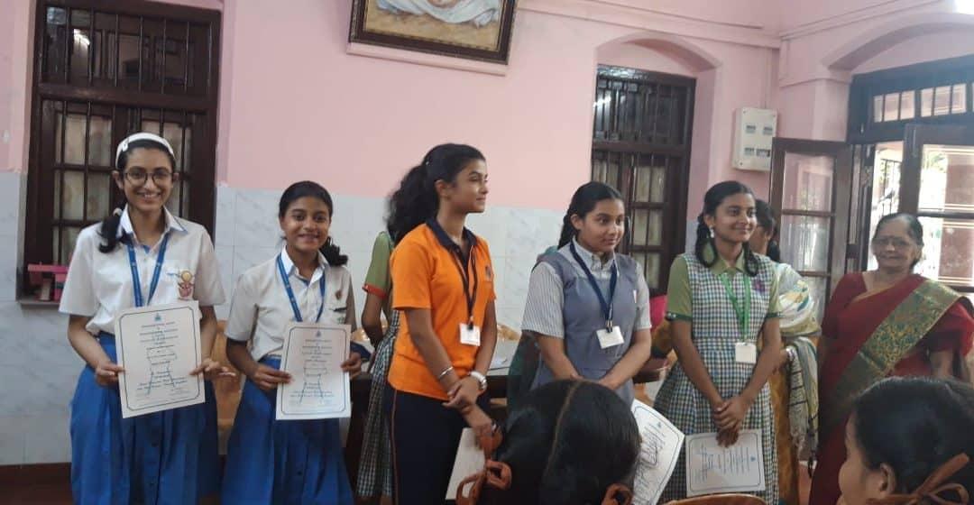 Vivekotsav Hindi Elocution