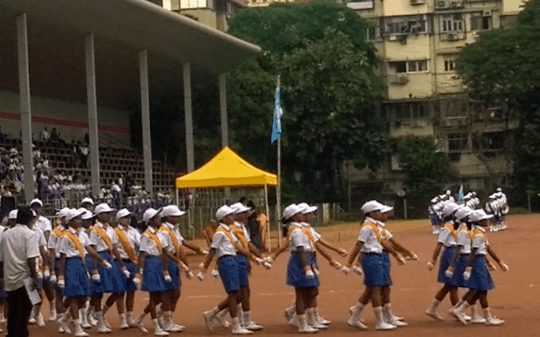 17th Intra AVM Athletic Meet of AVM Group of Schools