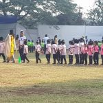 Sports Day – Pre-Primary
