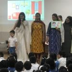 Assembly on Personal Hygiene @ Pre-Primary