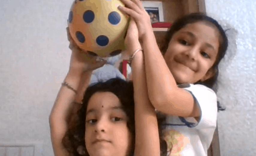 Ball-istic Fun Time – Playschool