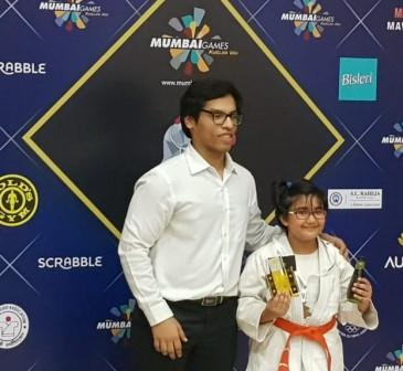 Judo gold and bronze for AVM JUHU girls
