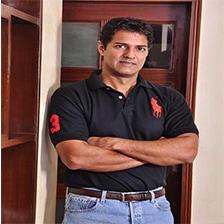 Sunil Bakshi