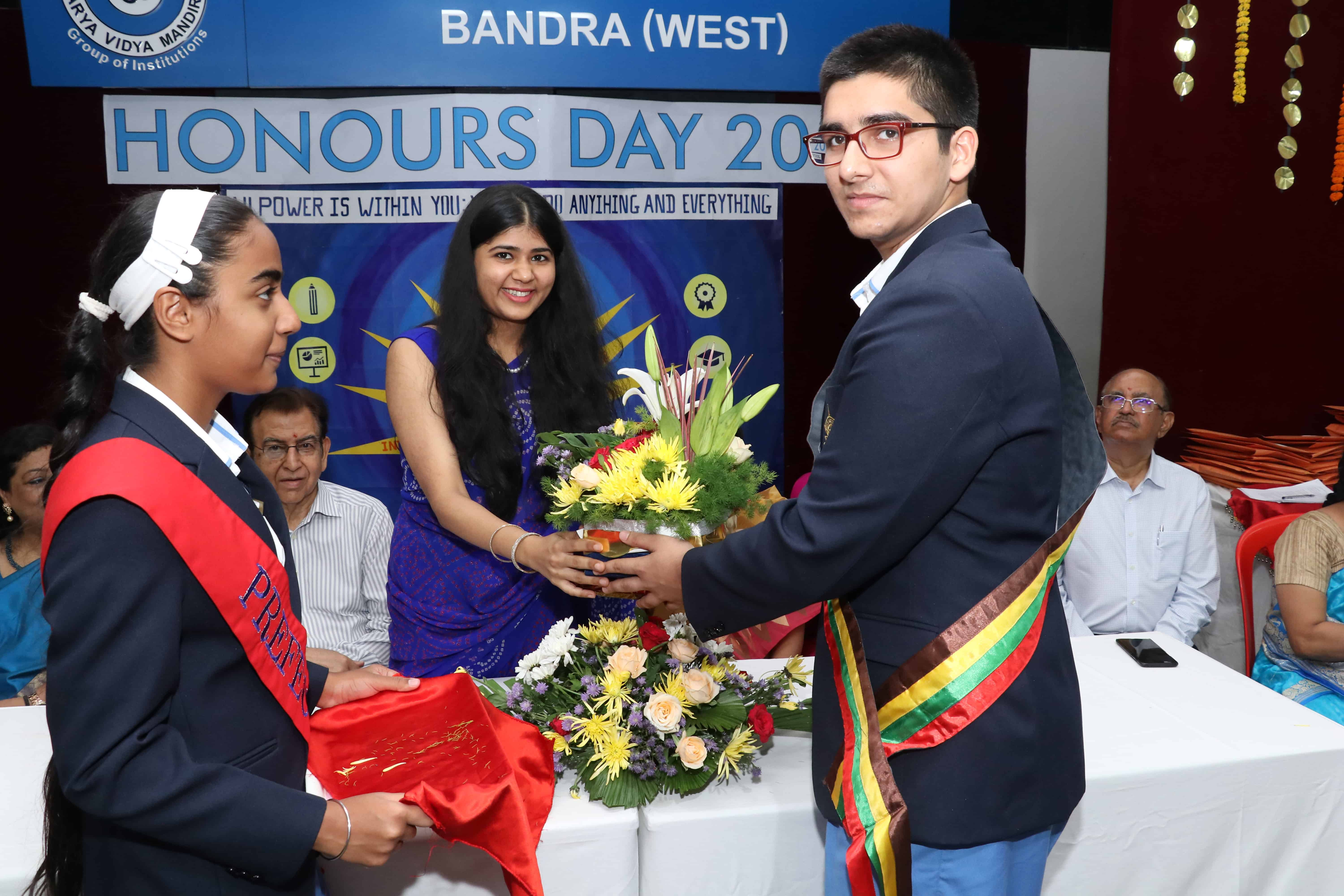 Honours' Day 2019