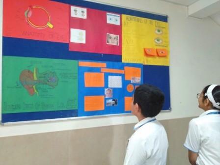 Learning Corridor