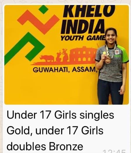 Congratulations Diya